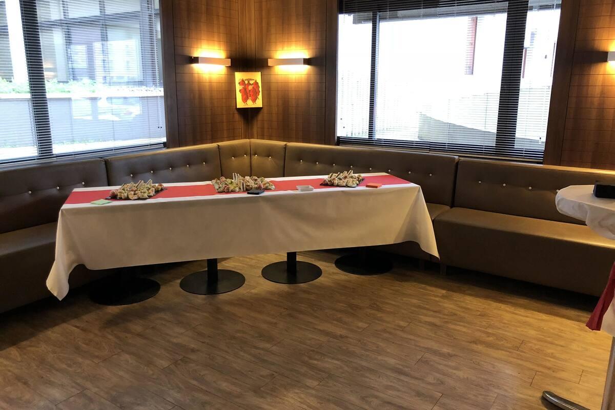 reception seminaire stimotel agen